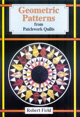 Geometric Patterns from Patchwork Quilts