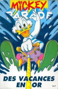 Mickey Parade, Tome ...