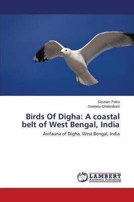 Birds Of Digha