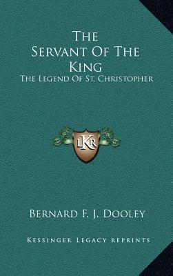 The Servant of the King