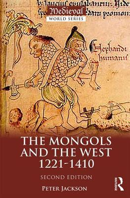 The Mongols and the West