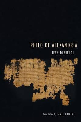 Philo of Alexandria