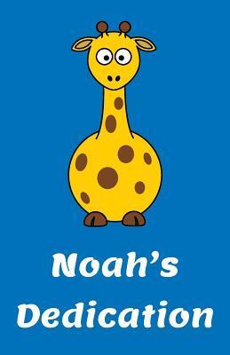 Noah's Dedication