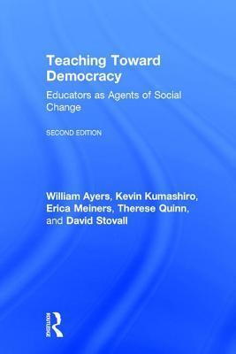 Teaching Toward Democracy 2e