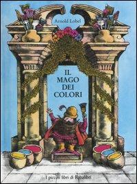 Il mago dei colori