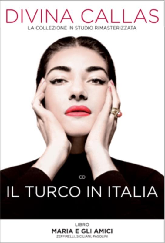 Maria e gli amici - Il turco in Italia