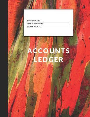 Accounts Ledger