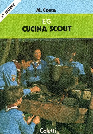 Cucina scout