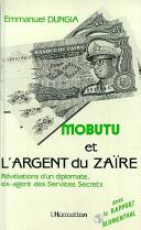 Mobutu et l'argent du Zaïre