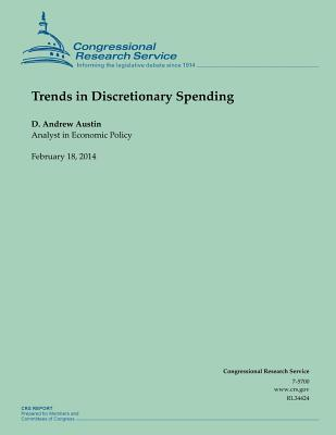 Trends in Discretionary Spending