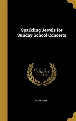 SPARKLING JEWELS FOR SUNDAY SC