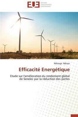 Efficacite Énergétique