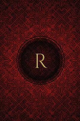 Monogram R Journal