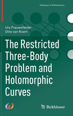 The Restricted Three-body Problem and Holomorphic Curves
