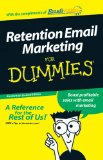 Retention Email Marketing For Dummies®