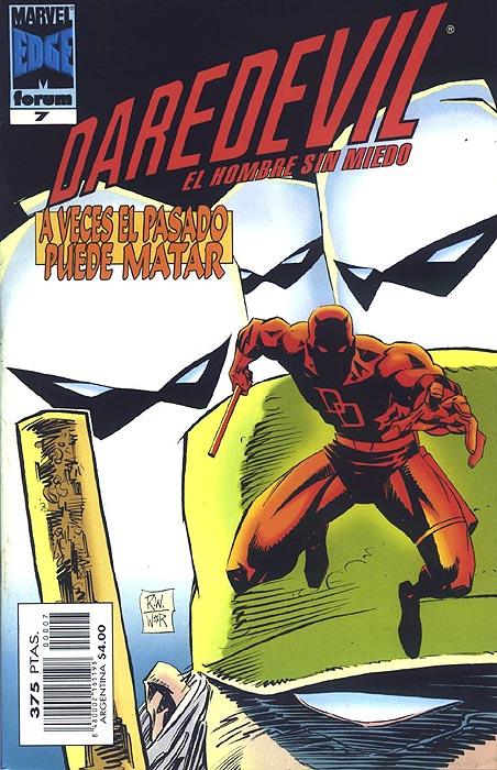 Daredevil Vol.2b #7 ...