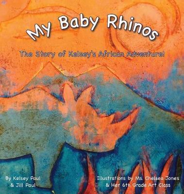 My Baby Rhinos