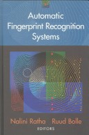 Automatic Fingerprint Recognition Systems