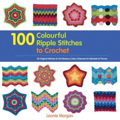 100 Colourful Ripple...