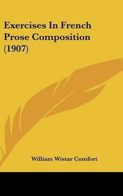 Exercises in French Prose Composition (1907)