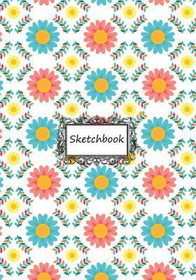Sketchbook Very Nice Flower