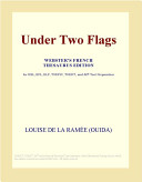 Under Two Flags (Webster's French Thesaurus Edition)