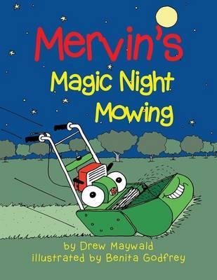 Mervin's Magic Night Mowing