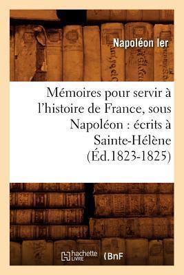 Memoires pour Servir...