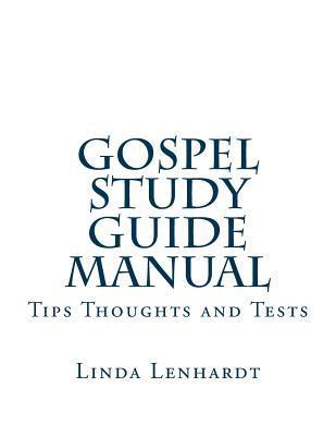 Gospel Study Guide Manual