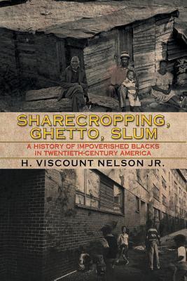 Sharecropping, Ghetto, Slum