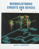 Microelectronic Circuits and Devices