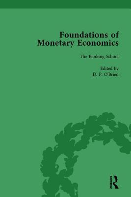 Foundations of Monetary Economics, Vol. 5