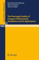 The Pontryagin duality of compact O-dimensional semilattices and its applications