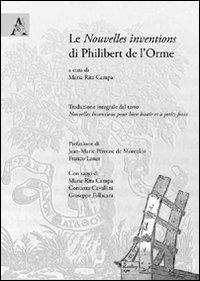 Le nouvelles inventions di Philibert De l'Orme