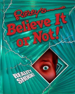 Ripley's Believe It or Not! 2015