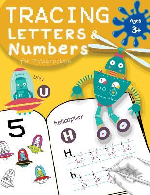 Tracing Letters & Nu...