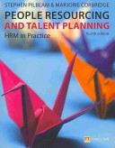 People Resourcing and Talent Planning