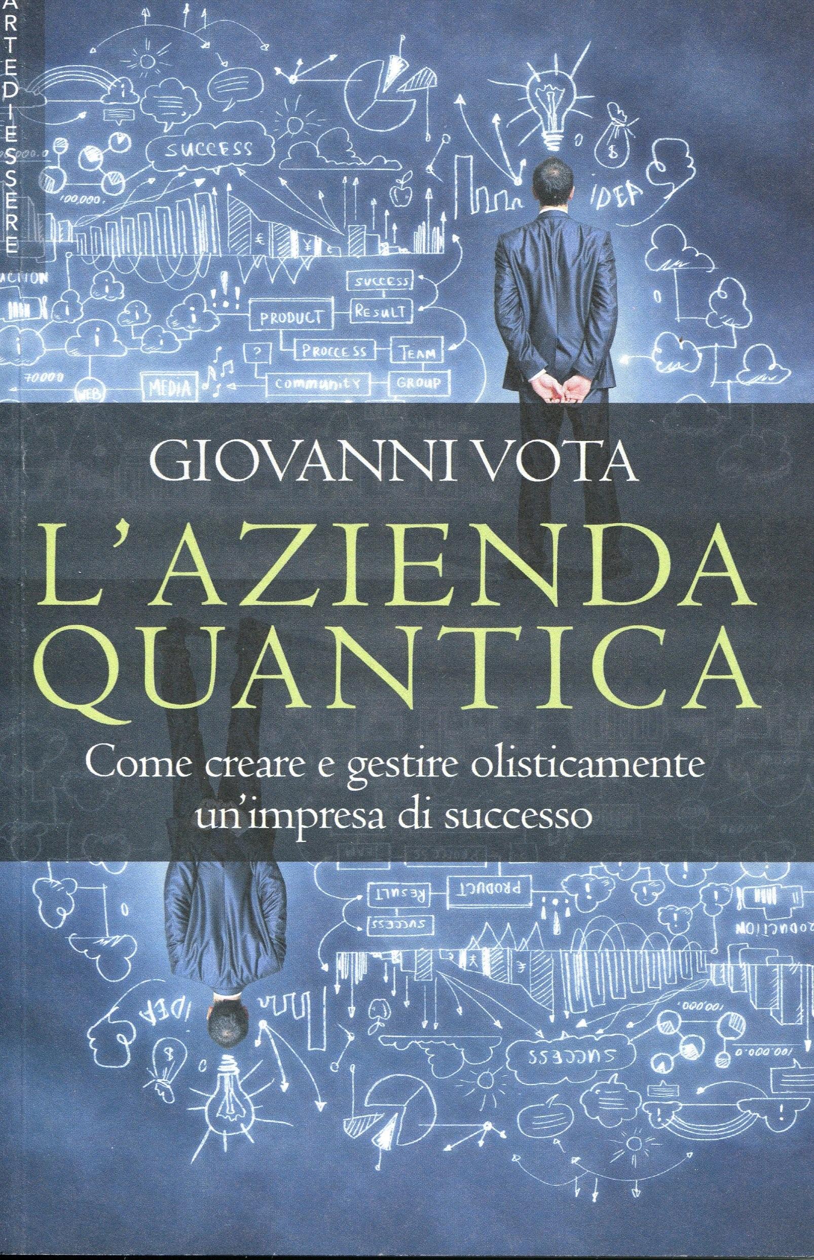 L'azienda quantica