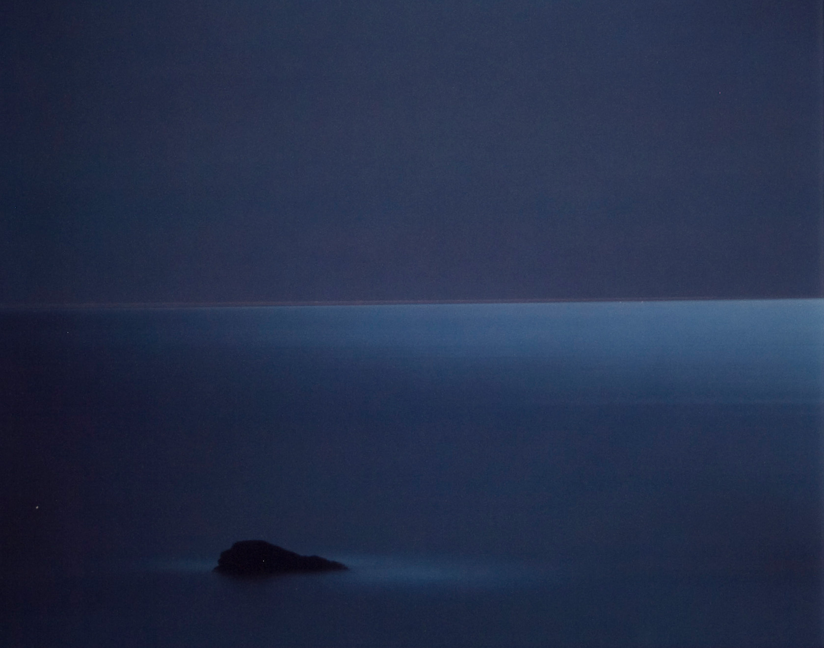 High Tide Wane Moon