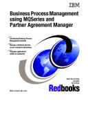 Business Process Management Using Mqseries and Partner Agreement Manager