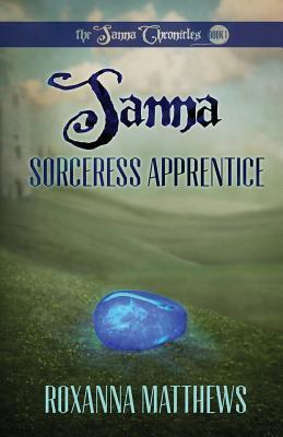 Sanna, Sorceress Apprentice