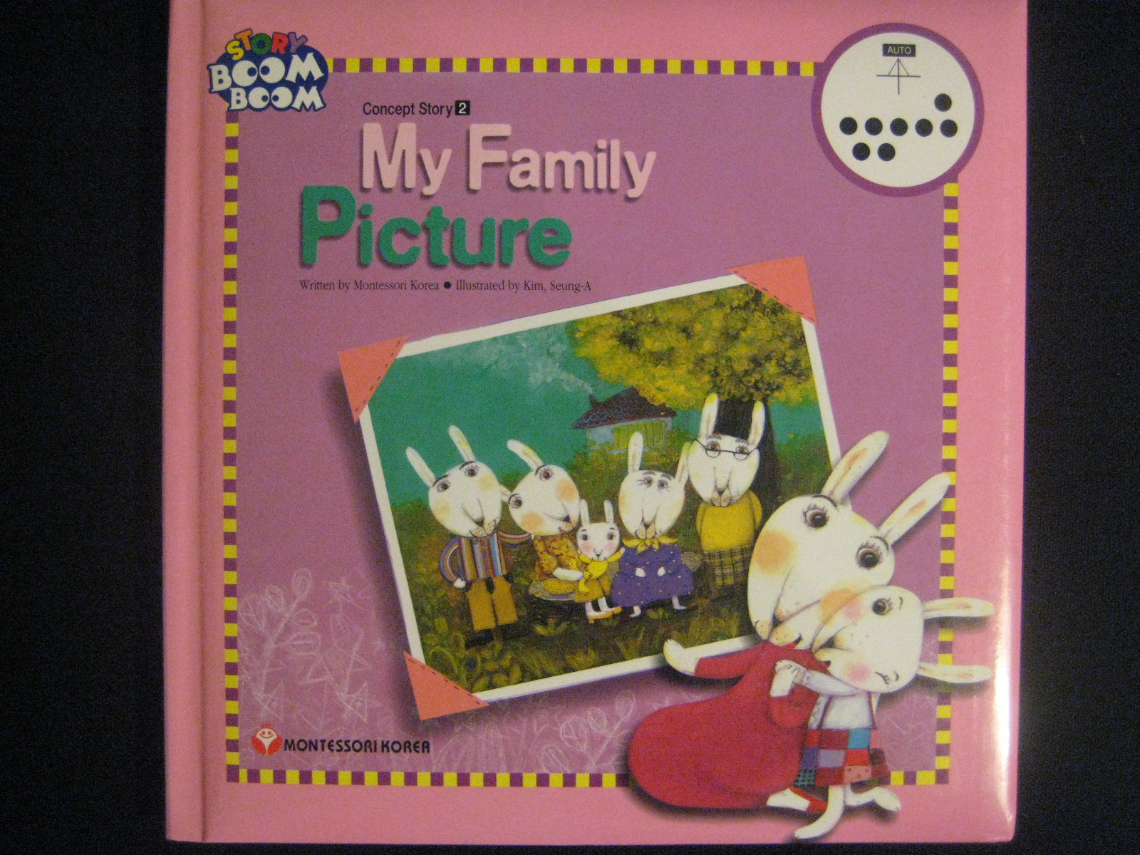 My Family Picture