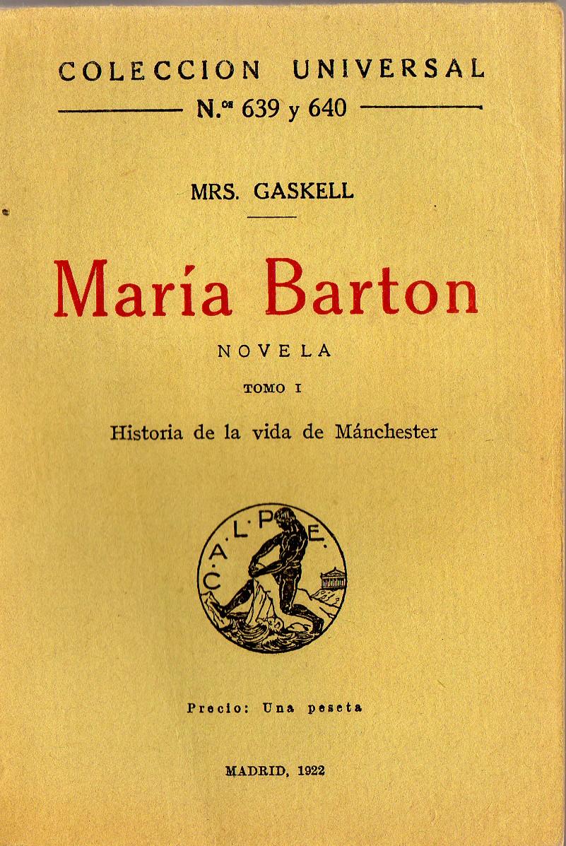 María Barton