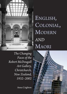 English, Colonial, Modern and Maori