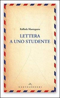 Lettera a uno studente