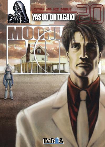 Moonlight Mile #20