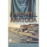 Farewell Anatolia