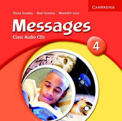 Messages. Level 4