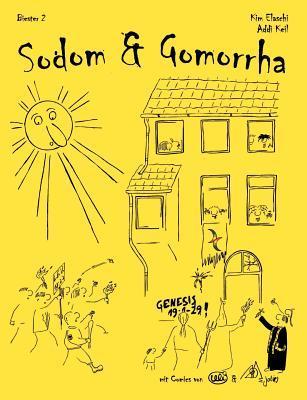 Biester 2 - Sodom & Gomorrha