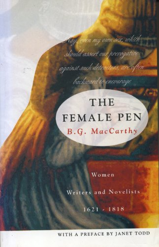 The Female Pen